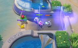 Game Pokémon với phong cách MOBA chuẩn bị đổ bộ Nintendo Switch và mobile