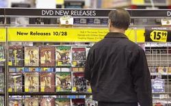 Đây là lý do tại sao phát trực tuyến đang ở khắp mọi nơi, nhưng đĩa DVD còn lâu mới chết