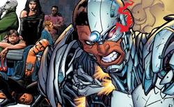 Những siêu anh hùng DC ghét cay ghét đắng năng lực của bản thân