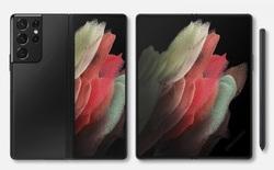 """Camera dưới màn hình trên Galaxy Z Fold3 """"dễ bị nhìn thấy, gây chú ý hơn cả màn hình đục lỗ"""""""