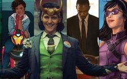 """Đạo diễn tiết lộ: Loki được quay theo cách """"có 1-0-2"""""""