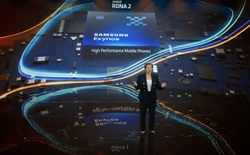 Với chip Exynos thế hệ mới, smartphone Samsung sẽ có đồ họa siêu khủng với Ray Tracing, đổ bóng VRS