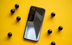 POCO M3 Pro 5G ra mắt tại VN: Smartphone 5G giá rẻ trong phân khúc 5 triệu đồng