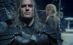 Netflix tung teaser tiếp theo của The Witcher mùa 2, và ơn giời, Geralt đây rồi!