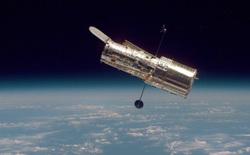 Kính viễn vọng không gian Hubble đang bị hỏng, NASA đã thử sửa 3 lần nhưng thất bại