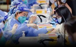 Du học sinh Trung Quốc băn khoăn việc có nên tiêm thêm vắc-xin COVID-19 ở nước ngoài để tăng cường miễn dịch hay không