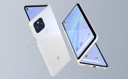 Smartphone màn hình gập Pixel Fold của Google: Thông số, thiết kế, giá bán và ngày ra mắt