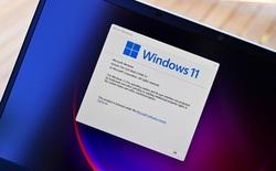 Người dùng Windows 10 được nâng cấp miễn phí lên Windows 11