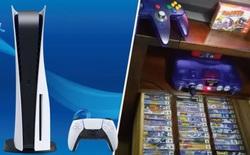 """Nổi hứng trở về tuổi thơ, game thủ bán luôn PS5 để mua """"đồ cổ"""" Nintendo 64, hệ máy đã ra mắt từ 25 năm trước"""