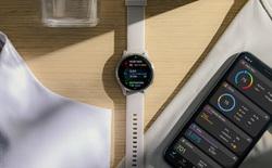 Garmin ra mắt Venu 2 và Venu 2S: Nhiều màu sắc lựa chọn, nâng cấp màn hình AMOLED độ phân giải cao, hỗ trợ hơn 75 bài tập có hình động để tự tập tại nhà