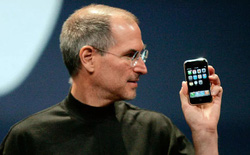 7 lần Apple khiến thế giới trầm trồ vì những thiết kế đi trước thời đại