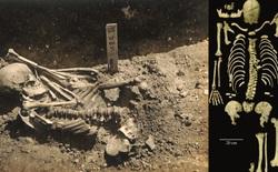 Bí ẩn Tsukumo số 24: Bộ hài cốt 3.000 năm tuổi không tay không chân ở Nhật Bản