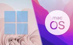 6 cải tiến trên Windows 11 khiến người dùng macOS phải ghen tị