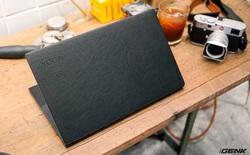 """Đánh giá laptop Lenovo YOGA Slim 9i: Cái gì cũng """"ngon"""", mỗi tội giá còn cao quá!"""