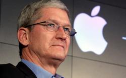Apple gửi thư cảnh cáo tới các leaker Trung Quốc, cấm tiết lộ thông tin