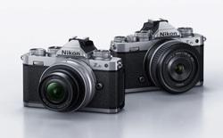Nikon ra mắt máy ảnh Z fc: Cảm biến APS-C 20.9MP, kiểu dáng cổ điển như máy phim, lên kệ cuối tháng sau với giá 960 USD cho thân máy