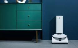 Robot hút bụi thế hệ mới của Samsung ứng dụng AI giúp nhận diện chướng ngại vật nguy hiểm để tránh