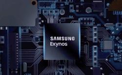 Chip xử lý Exynos đầu tiên trang bị GPU AMD lộ điểm hiệu năng, đè bẹp iPhone 12 Pro Max về hiệu suất đồ họa