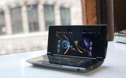 """Sony Tablet P: chiếc máy tính bảng như Nintendo DS đã """"nhanh nhảu đoảng"""" đi trước thời đại và thất bại thảm hại"""