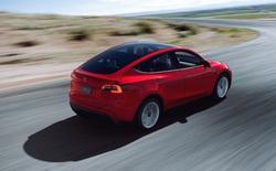 Hàng nghìn xe điện Tesla tại Mỹ bị thu hồi vì lỏng bu lông phanh