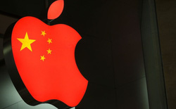 Bất chấp mọi áp lực, Trung Quốc vẫn là nguồn cung ứng lớn nhất của Apple