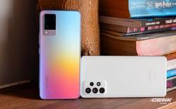 Đã có kết quả bình chọn ảnh chụp từ Galaxy A72 và vivo V21 5G: Kẻ bên trái là ai mà có lúc chỉ nhận được chưa tới 6% lượt bình chọn?