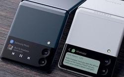 Samsung Galaxy Z Flip 3 lộ diện, thiết kế không đổi nhưng màu sắc mới, giá bán hấp dẫn hơn