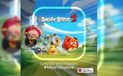 Huawei hy vọng người dùng sẽ chuyển sang HarmonyOS vì game Angry Birds 2