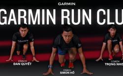 """Garmin Việt Nam ra mắt câu lạc bộ cho """"đồng run"""": Hướng dẫn tập luyện chạy bộ theo mục tiêu 5km / 10km / 21km, giáo trình tiếng Việt phù hợp, cho mượn đồng hồ khi tham gia hàng tuần"""