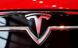 Doanh số tại Trung Quốc lao dốc không phanh, cổ phiếu Tesla sụt giảm thê thảm