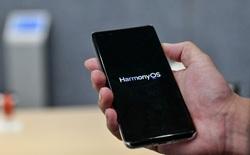 """99% thị trường là Android và iOS, liệu HarmonyOS có """"cửa"""" không?"""