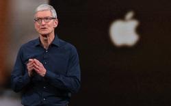 Nhân viên Apple viết thư phản đối lệnh của Tim Cook yêu cầu quay trở lại văn phòng làm việc