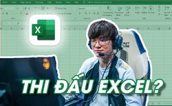 Chuyện thật như đùa: Phần mềm Microsoft Excel trở thành bộ môn eSports được đem ra tranh tài trên toàn cầu