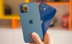 """iPhone 12 5G đạt mốc 100 triệu máy bán ra, sắp phá kỷ lục """"siêu chu kỳ"""" của iPhone 6"""