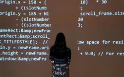 Bán đấu giá thành công 10.000 dòng code làm nên thế giới web, nhà sáng lập thu được hơn 5 triệu USD