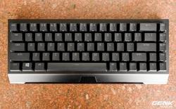 Trên tay bàn phím Razer BlackWidow v3 Mini HyperSpeed: Tên thì dài nhưng layout lại ngắn, chơi game đỡ mỏi hơn, có cả lựa chọn không dây 2.4GHz hoặc Bluetooth 5.0, giá 4,7 triệu đồng