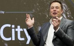Elon Musk sắp hầu tòa vì vụ thâu tóm năm 2016