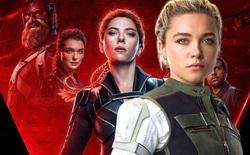 Lý giải đoạn after-credit Black Widow: Em gái Góa phụ đen truy sát thành viên gạo cội của Avengers