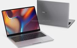 Đây là Realme Book: Laptop đầu tay của Realme, thiết kế giống hệt MacBook Pro?