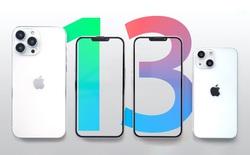 Đây là thiết kế cuối cùng của iPhone 13