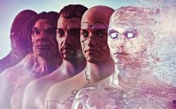 Con người sẽ tiến hóa như thế nào sau 1 triệu năm nữa?