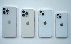 Vì sao camera của iPhone 13 lại được đặt theo đường chéo?