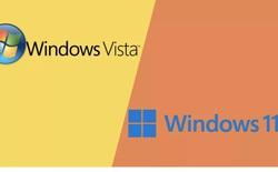 Phải chăng Windows 11 chính là một hiện thân tốt đẹp hơn của Windows Vista