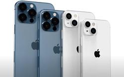 Apple muốn bán được 90 triệu iPhone 13 trong năm nay