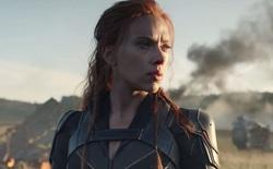 Vò đầu bứt tai với những vấn đề chưa có lời giải mà Black Widow để lại
