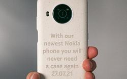 """Nokia chuẩn bị ra mắt điện thoại """"nồi đồng cối đá"""", chẳng cần xài ốp lưng nữa"""