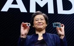 CEO AMD khẳng định tình trạng thiếu chip vẫn rất nghiêm trọng, mọi thứ chỉ có thể tốt hơn vào năm 2022
