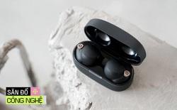 """""""Bỏ ngoài tai"""" những ồn ào cuộc sống với 5 lựa chọn tai nghe chống ồn chủ động giá chỉ từ 2.4 triệu"""