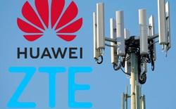 Mỹ chốt phương án loại bỏ và thay thế thiết bị viễn thông Huawei, ZTE