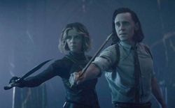 """Soi tiểu tiết tập cuối Loki: MCU bước vào Đa Vũ trụ, Loki lạc đến 1 dòng thời gian khác, """"trùm cuối"""" chính thức lộ diện"""